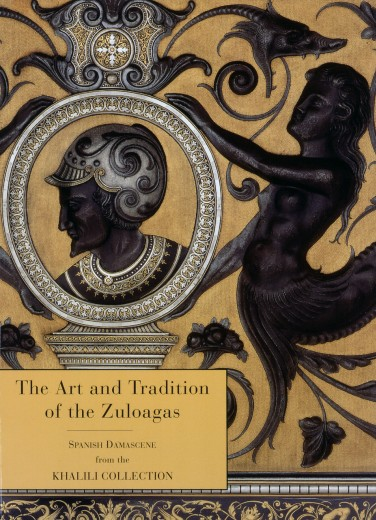 The Art and Tradition of Zuloagas | Publications | Khalili Collections